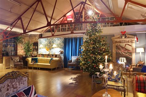 7 top christmas party venues in south london 2016