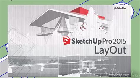 tutorial layout sketchup pro sketchup pro 2015 sketchup tutorial download sketchup 2015