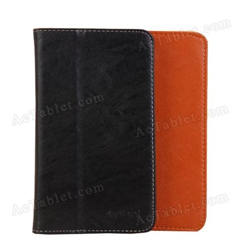 Leather Ainol Numy Ax 1 leather cover for ainol ax2 3g numy mt8312 dual