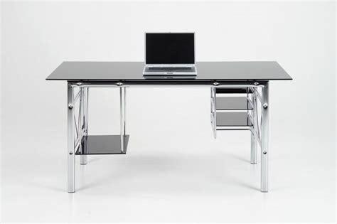 bureau verre conforama bureau ordinateur en verre conforama bureau id 233 es de