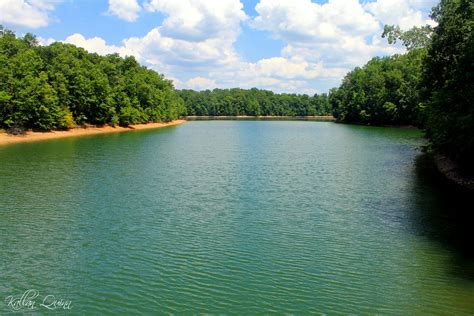 Tims Ford Lake tims ford state park tennessee planned spontaneity