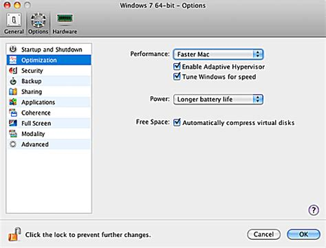 optimizing and troubleshooting outlook for mac os x intermedias optimize parallels desktop parallels guest os optimization