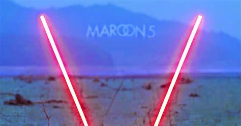 Maroon 5 V 2 maroon 5 and albums maroon 5 v