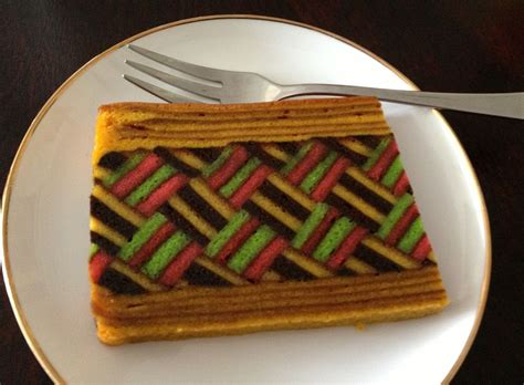 cara membuat bolu lapis legit cara membuat kue lapis legit enak dan lembut