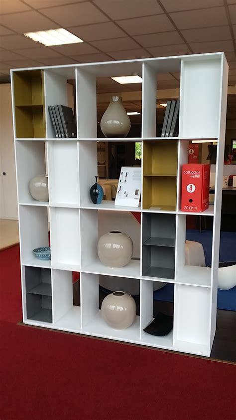 libreria calligaris offerta libreria calligaris division soggiorni a prezzi