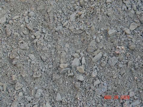 Rock Gravel Gravel