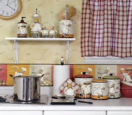 kitchen theme decor ideas kitchen decorating ideas