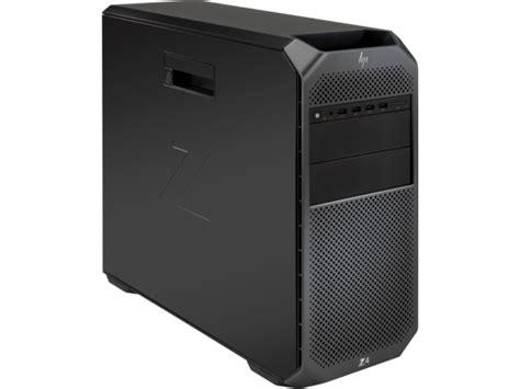 Hp Samsung Z4 hp z4 g4 workstation customizable 1jp11av 1 hp