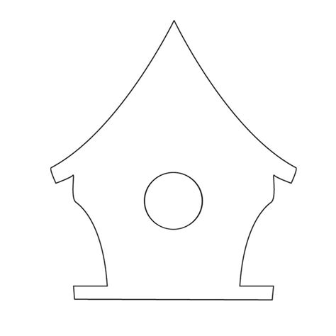 birdhouse templates cards birdhouse template free pdf woodworking birdhouse