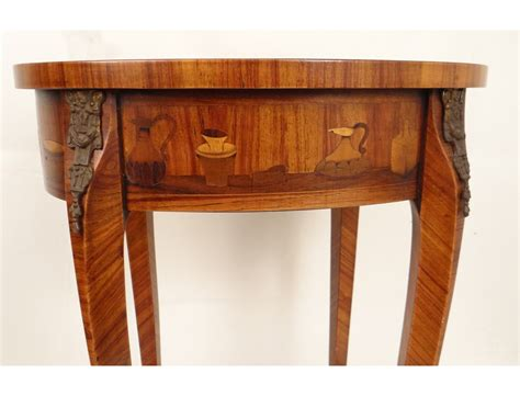 small bedside table small bedside table inlaid wood decor pink chinese