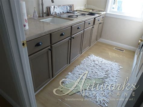 coco chalk paint on laundry room cabinets artworksspokane anniesloanunfolded