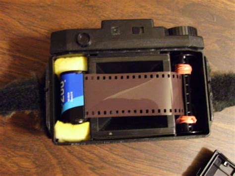 recommended film for holga 135 how to hack your holga for 35mm sprocket hole panoramic photos