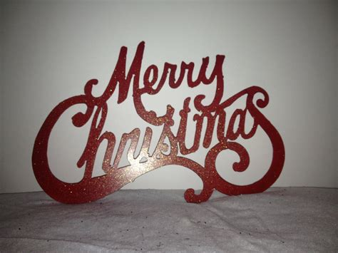 merry christmas window sign merry sign wall hanging sign