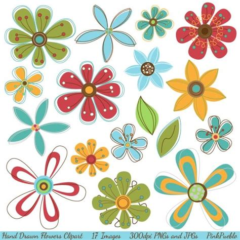 l use an blumen 4425 112 best flower clip images on flower