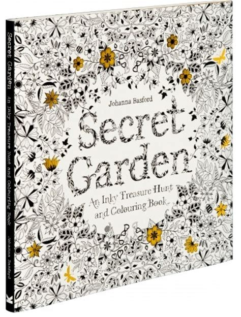 coloring book the secret garden the prettiest coloring book in the world cool picks
