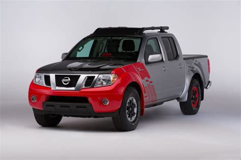 nissan cummins to announce diesel for next generation titan nissan cummins present frontier diesel project at chicago