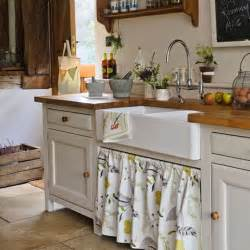 Country kitchens summer decorating ideas home interior design