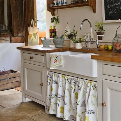 10 country kitchen designs