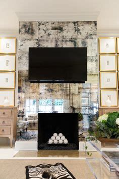 the relished roost house beautiful 2012 kitchen of the year diy antique mirror backsplash installed the glass shoppe