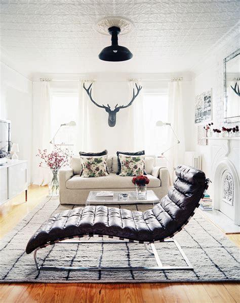 Chaise Masculine Or Feminine how to design a gender neutral room design inspiration lonny