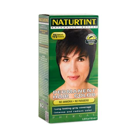 where can i buy naturtint permanent natural hair colour 6a dark ash blonde natural chestnut 4n permanent hair color thrive market