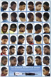 hair cut types for numbers black men haircuts chart inspiration wodip com
