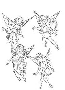 disney fairies coloring pages free printable disney fairies coloring pages for