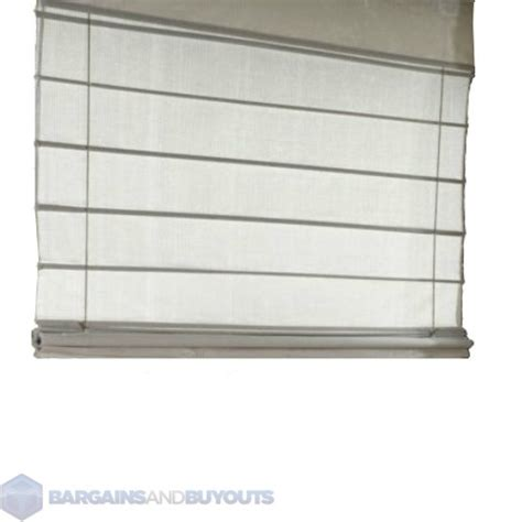 all weather l shades coolaroo exterior outdoor shade 8 372853 pebble ebay