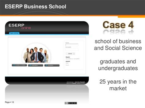Ta For Mba Grads by Chamilo Lms Use Cases In And Companies