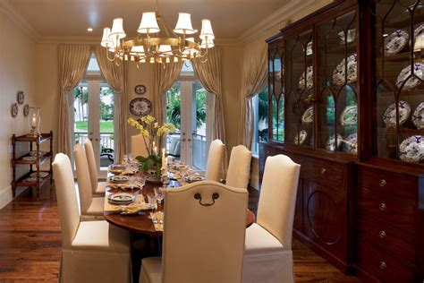 formal dining room chair covers dining room 30 best formal dining room design and decor
