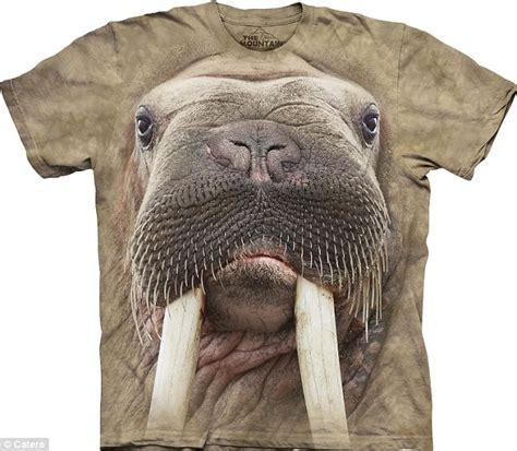 Tshirt Kaos Cewek 3d Arwana t shirt keren gambar 3d wisbenbae