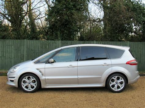 used silver ford s max for sale dorset