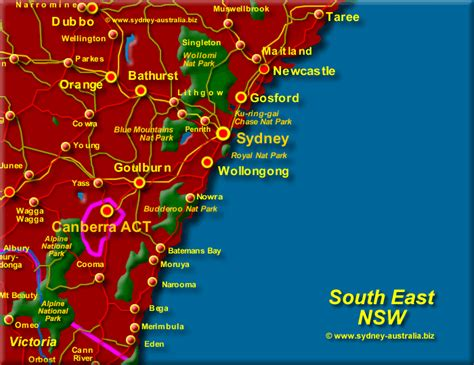 map of australia east coast with cities map of australia east coast with cities teacheng us