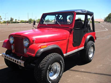 Jeep Cj Forum 1981 Cj5 Jeep Cj Forums