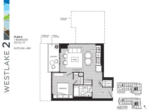 westlake floor plan westlake phase 2 in toronto on prices floor plans