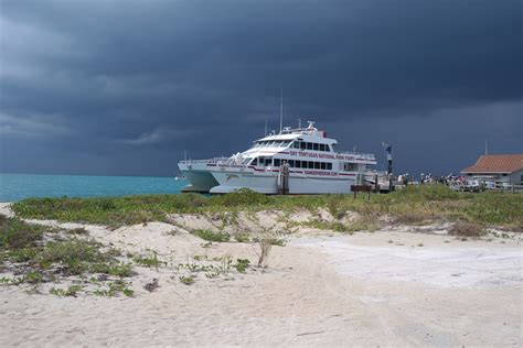 yankee clipper fishing boat key west the dry tortugas in the florida keys a fort in paradise
