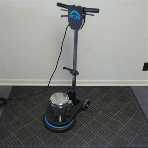 Mytee Floor Machine by Mytee Rd 13 Ultra Glide Floor Machine Buffer Rd 13