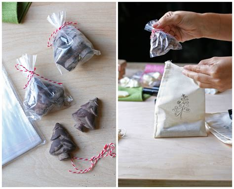 Small Handmade Gifts - and cheap diy gifts ideas fall home decor