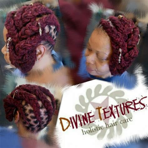book now for hair braiding dreadlocks services way z 44 best divine textures women locs styles images on