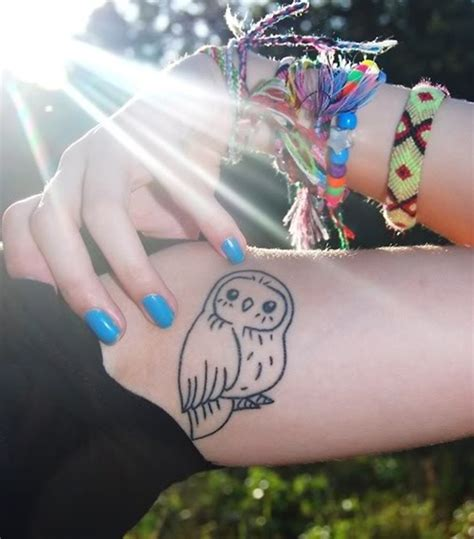owl tattoo designs simple 40 cool owl tattoo design ideas with meanings