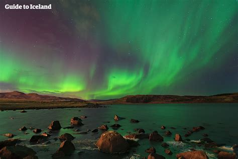 northern lights cruise iceland best value northern lights bus tour from reykjav 237 k guide
