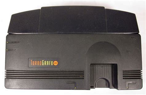 nec console nec s turbografx 16 was marketed as a competitor to