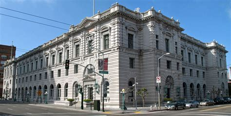 Superior Court Of San Francisco Search File U S Post Office Courthouse San Francisco Jpg