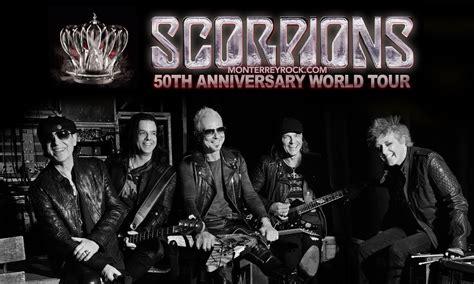 Calendario Arena Monterrey Scorpions Visitar 225 M 233 Xico Como Parte World Tour Tiempo