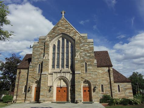 st rita catholic church