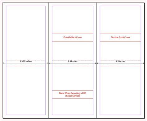 Premium Member Benefit: Free Tri Fold Brochure Templates