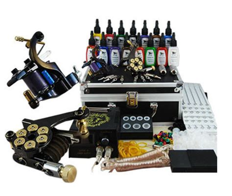 tattoo accessories tatto the cost of supplies