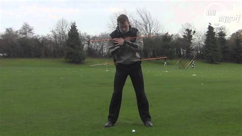 x factor golf swing golf swing improve your x factor for more power youtube