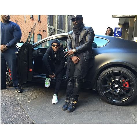 Who Is The Richest Person In Limpopo Html Autos Post by Amyzanys Davido Hangs Out With Billionaire Femi Otedola All The Stuff You Missed