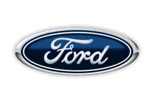 Ford Decals And Emblems Ford Emblem Die Cut Decal 4 Sizes